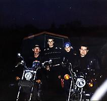 Байк-шоу,1999 :: 001